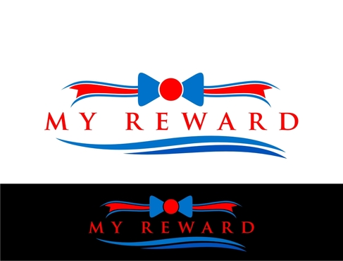 My Reward  A Logo, Monogram, or Icon  Draft # 223 by nellie