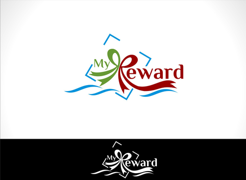 My Reward  A Logo, Monogram, or Icon  Draft # 226 by irdiya