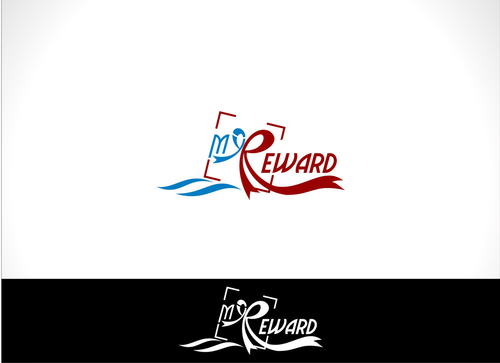 My Reward  A Logo, Monogram, or Icon  Draft # 229 by irdiya
