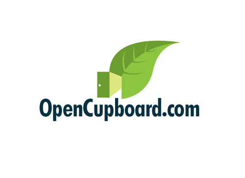 OpenCupboard.com A Logo, Monogram, or Icon  Draft # 25 by niklasiliffedesign