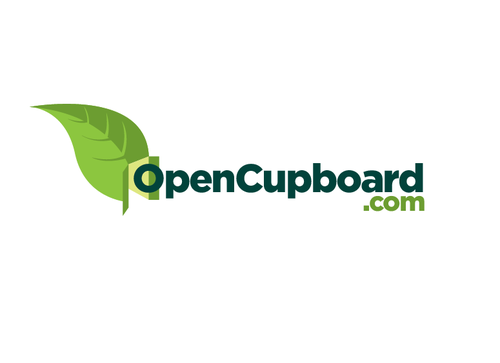 OpenCupboard.com A Logo, Monogram, or Icon  Draft # 26 by niklasiliffedesign