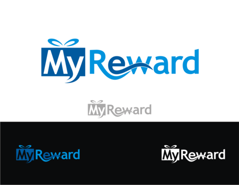 My Reward  A Logo, Monogram, or Icon  Draft # 239 by Juayusta