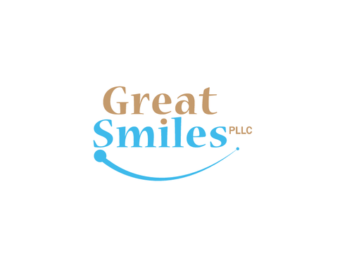 Great Smiles, PLLC Marketing collateral  Draft # 25 by arka777