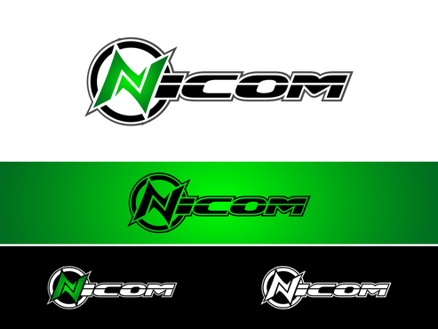 NICOM A Logo, Monogram, or Icon  Draft # 748 by falconisty