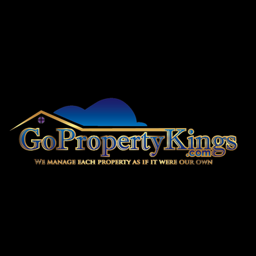 GoPropertyKings.com A Logo, Monogram, or Icon  Draft # 4 by winky