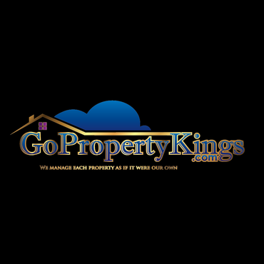 GoPropertyKings.com A Logo, Monogram, or Icon  Draft # 8 by winky