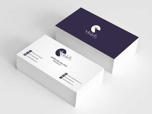 Business Cards and Stationery Business Cards and Stationery  Draft # 191 by Dawson