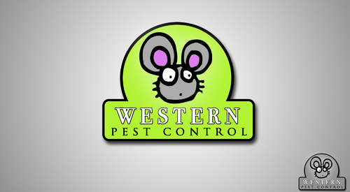 Western Pest Control A Logo, Monogram, or Icon  Draft # 108 by LogoDesigns