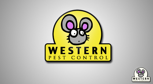 Western Pest Control A Logo, Monogram, or Icon  Draft # 110 by LogoDesigns