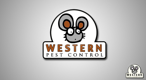 Western Pest Control A Logo, Monogram, or Icon  Draft # 114 by LogoDesigns