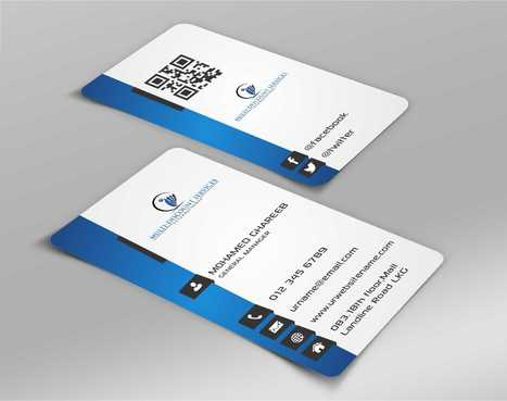Multi-Discount Services International Business Cards and Stationery  Draft # 112 by DesignBlast