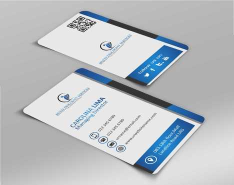 Multi-Discount Services International Business Cards and Stationery  Draft # 116 by DesignBlast