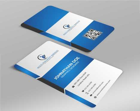 Multi-Discount Services International Business Cards and Stationery  Draft # 118 by DesignBlast