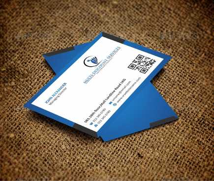 Multi-Discount Services International Business Cards and Stationery  Draft # 120 by DesignBlast
