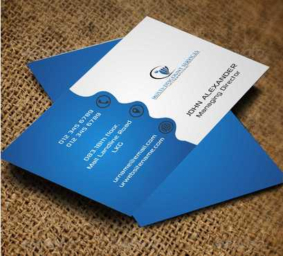 Multi-Discount Services International Business Cards and Stationery  Draft # 121 by DesignBlast