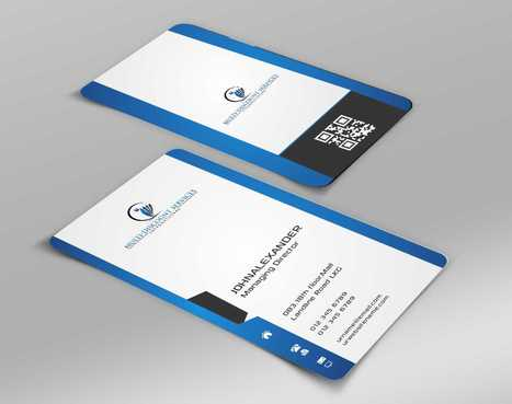 Multi-Discount Services International Business Cards and Stationery  Draft # 125 by DesignBlast