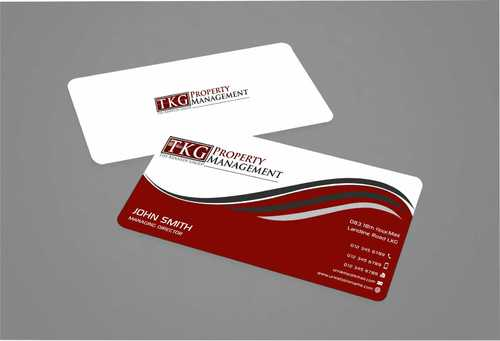 Logos Attached Business Cards and Stationery  Draft # 191 by Dawson