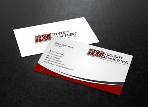 Logos Attached Business Cards and Stationery  Draft # 195 by Dawson