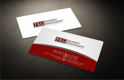 Logos Attached Business Cards and Stationery  Draft # 196 by Dawson