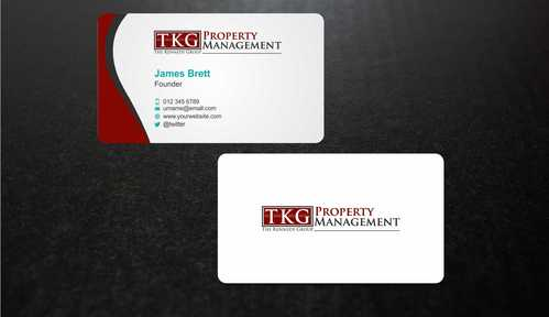 Logos Attached Business Cards and Stationery  Draft # 202 by Dawson