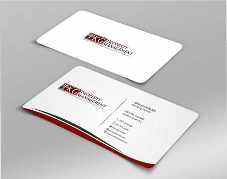 Logos Attached Business Cards and Stationery  Draft # 213 by Dawson