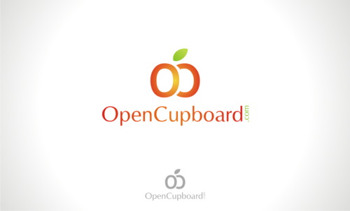 OpenCupboard.com A Logo, Monogram, or Icon  Draft # 52 by Juayusta