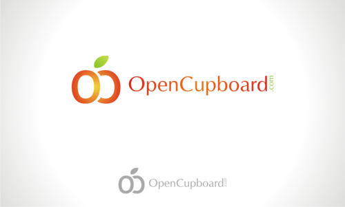 OpenCupboard.com A Logo, Monogram, or Icon  Draft # 54 by Juayusta