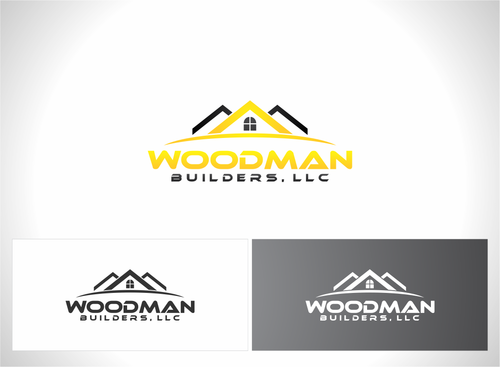Logo for a construction company by Cliff