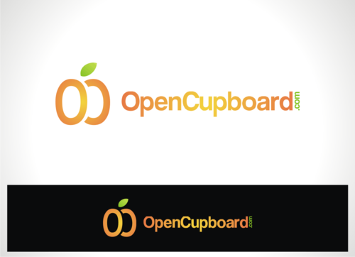 OpenCupboard.com A Logo, Monogram, or Icon  Draft # 59 by Juayusta