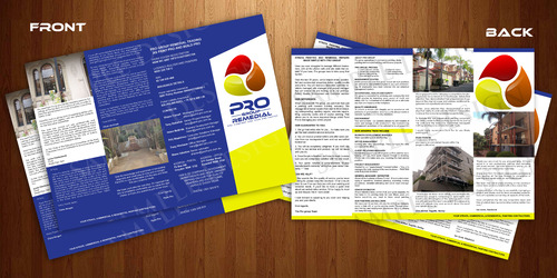 Pro group remedial Marketing collateral  Draft # 9 by jestony