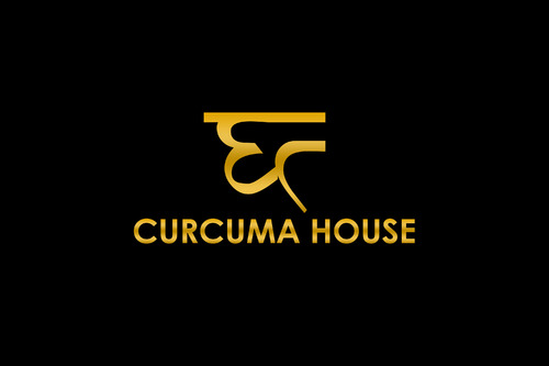 Curcuma House A Logo, Monogram, or Icon  Draft # 99 by jestony