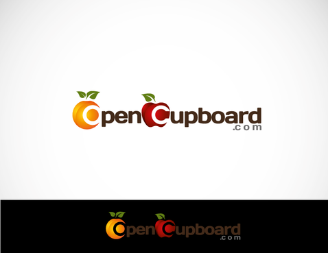 OpenCupboard.com A Logo, Monogram, or Icon  Draft # 65 by CyberGrap