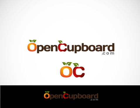 OpenCupboard.com A Logo, Monogram, or Icon  Draft # 66 by CyberGrap
