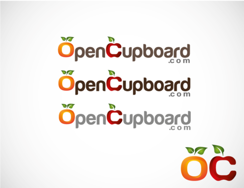 OpenCupboard.com A Logo, Monogram, or Icon  Draft # 67 by CyberGrap