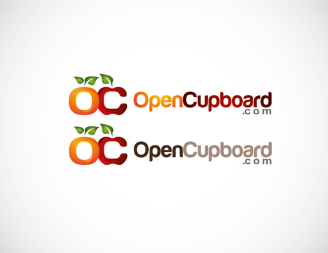OpenCupboard.com A Logo, Monogram, or Icon  Draft # 68 by CyberGrap