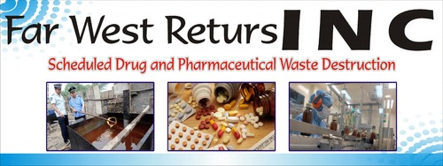 Scheduled Drug and Pharmaceutical Waste Destruction Marketing collateral  Draft # 22 by dewii