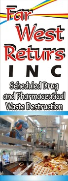 Scheduled Drug and Pharmaceutical Waste Destruction Marketing collateral  Draft # 25 by dewii