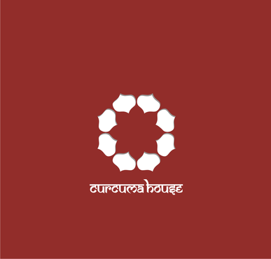 Curcuma House A Logo, Monogram, or Icon  Draft # 292 by otakkecil
