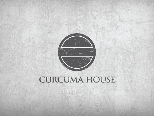 Curcuma House A Logo, Monogram, or Icon  Draft # 403 by Abdul700