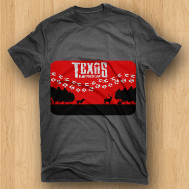 Texas Blood Trackers Other  Draft # 3 by ts3d2d