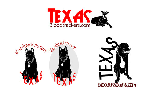 Texas Blood Trackers Other  Draft # 5 by iftawan