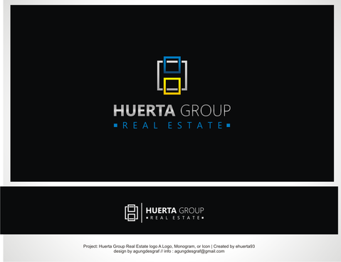 Huerta A Logo, Monogram, or Icon  Draft # 252 by agungdesgraf