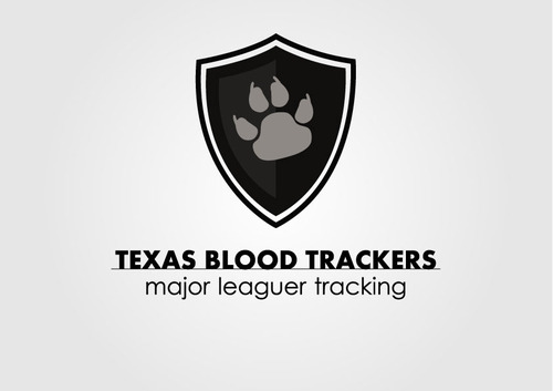 Texas Blood Trackers Other  Draft # 14 by zoeyart