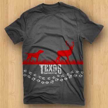 Texas Blood Trackers Other  Draft # 16 by ts3d2d