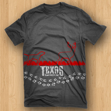 Texas Blood Trackers Other  Draft # 17 by ts3d2d