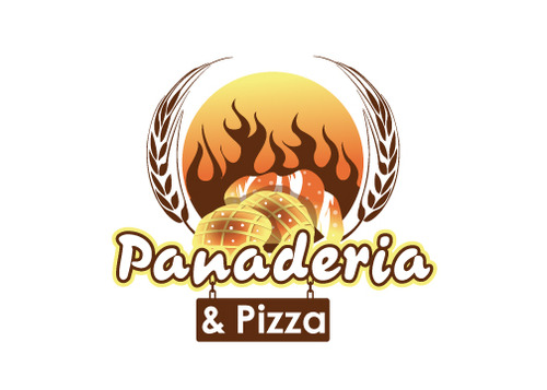 Panaderia & Pizza Blog Design Template  Draft # 16 by timefortheweb