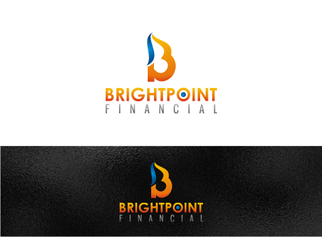 BrightPoint Financial A Logo, Monogram, or Icon  Draft # 696 by onetwo