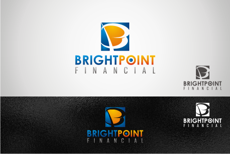 BrightPoint Financial A Logo, Monogram, or Icon  Draft # 697 by onetwo