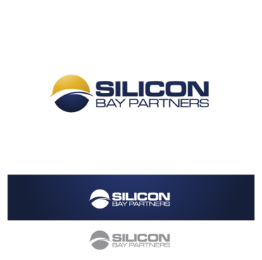 Silicon Bay Partners Logo Winning Design by xtrimedesigns
