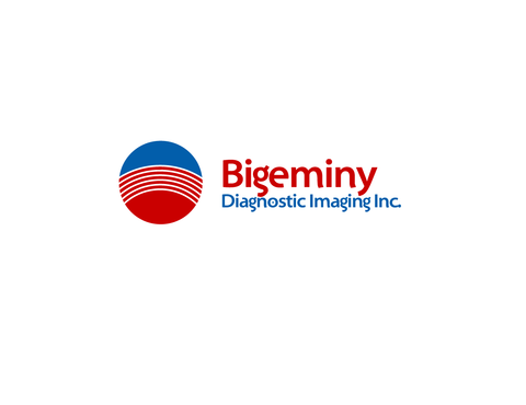 Bigeminy Diagnostic Imaging Inc. A Logo, Monogram, or Icon  Draft # 6 by pivotal